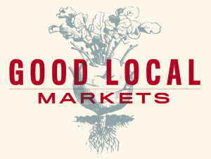 A verdant local market that is convenient to Dallas residents due to it's rotating locations.